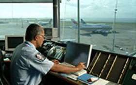 Air Traffic Services WEB