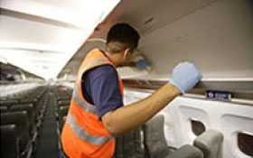 Aviation Air Craft Cleaning WEB