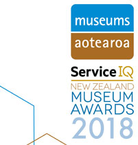 2018 Museums Awards thumb