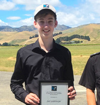 Marlborough student ready for takeoff news thumb